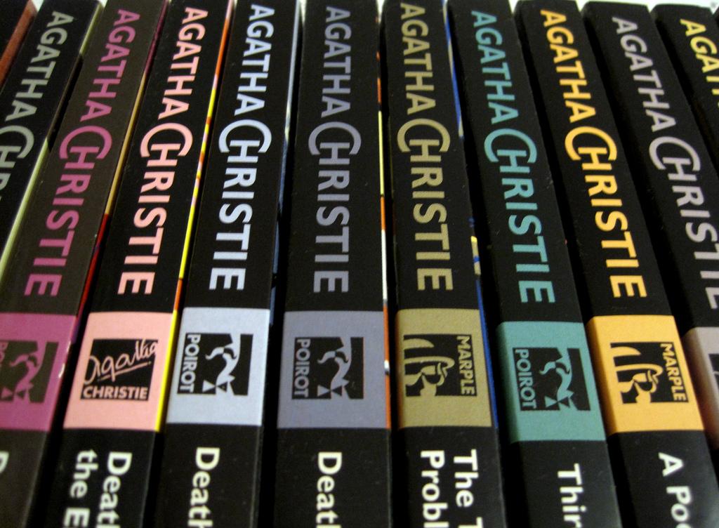 Agatha Christie (FR) collection de 85 ebooks