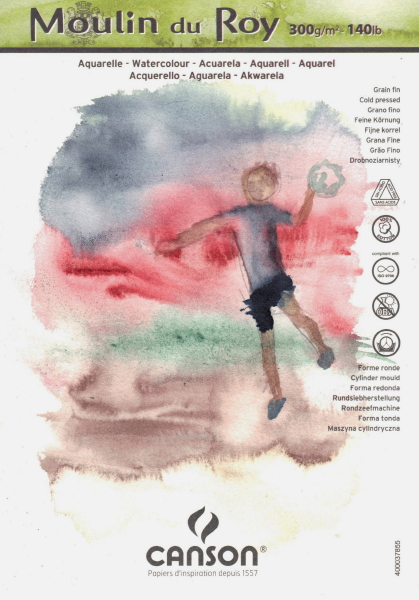 Poussin handballeur (essai 2 glycérine)_1
