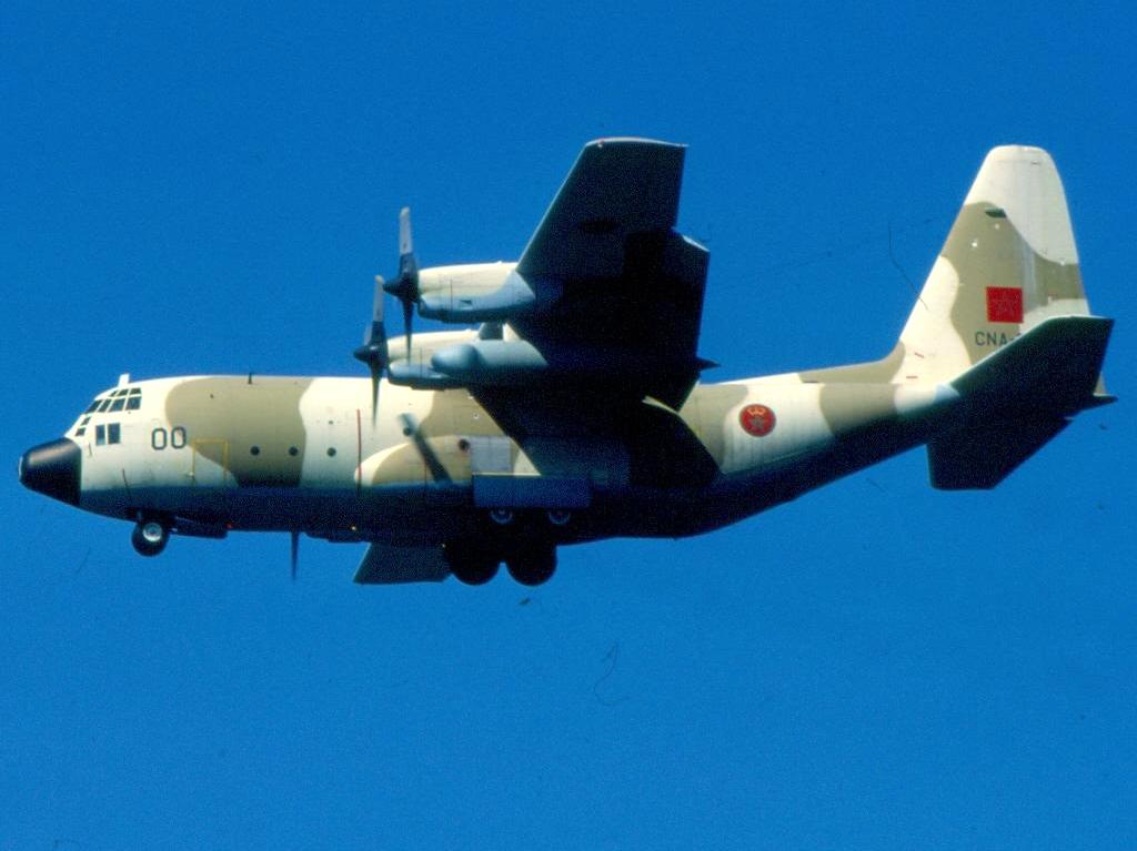 FRA: Photos d'avions de transport - Page 27 160418065854434972