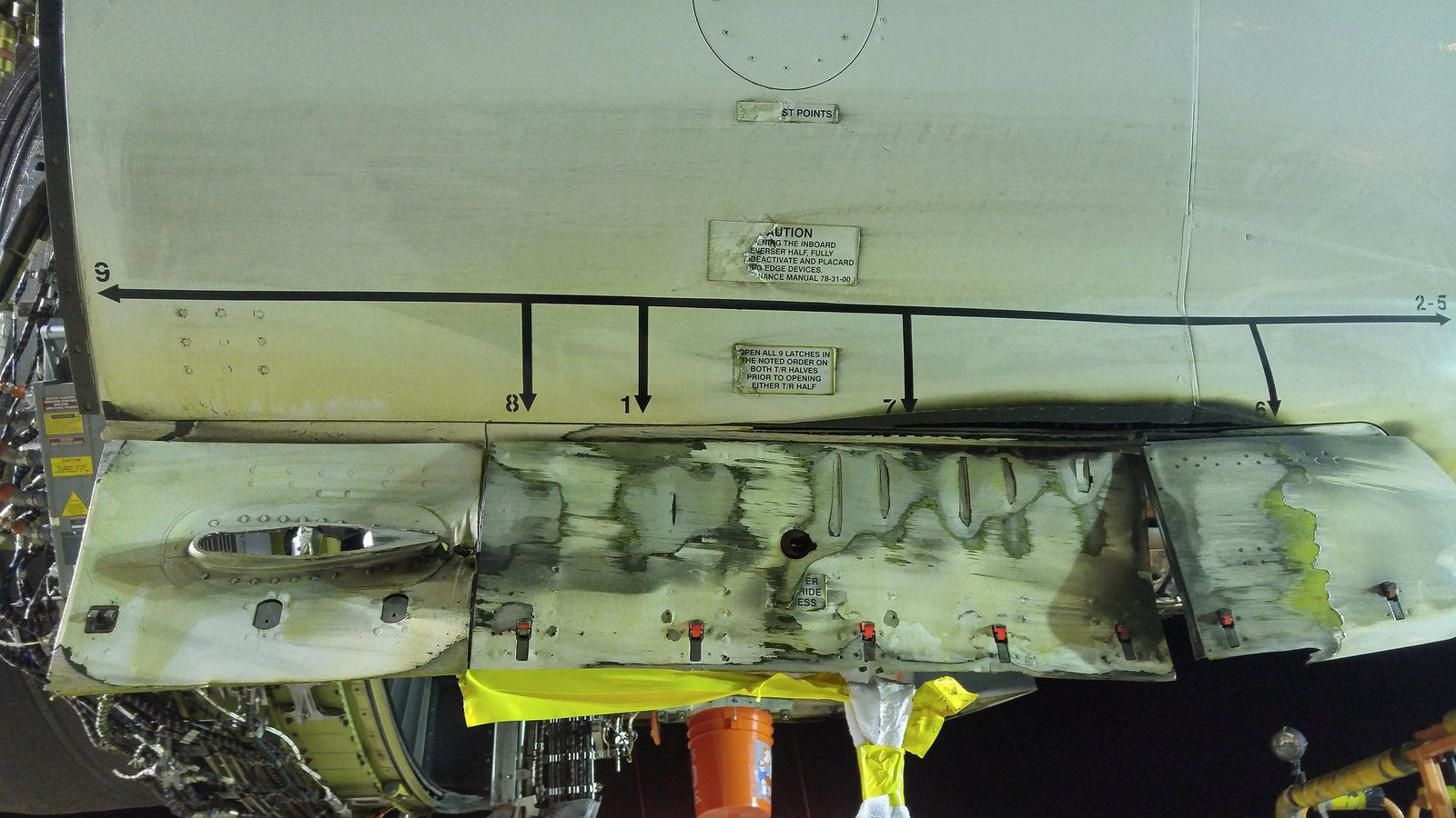 Contacts nacelles moteur et fuselage avec le sol - Page 3 160418091126592263