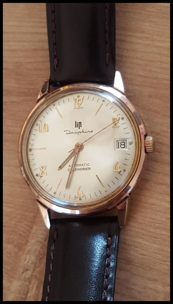 Breitling - La Vintage du jour - Tome V 160418104056675517