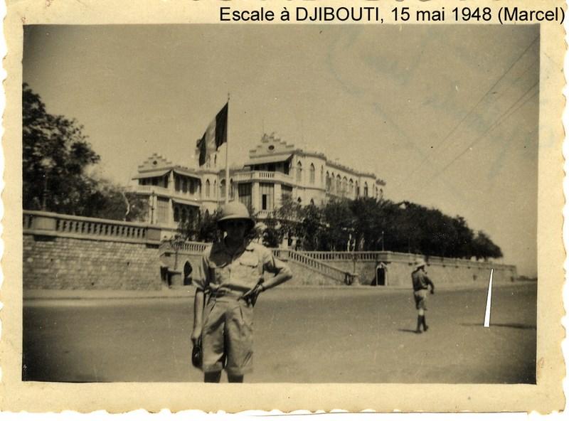 la vie d'un gendarme en poste en Indochine en 1948 160418110412946961