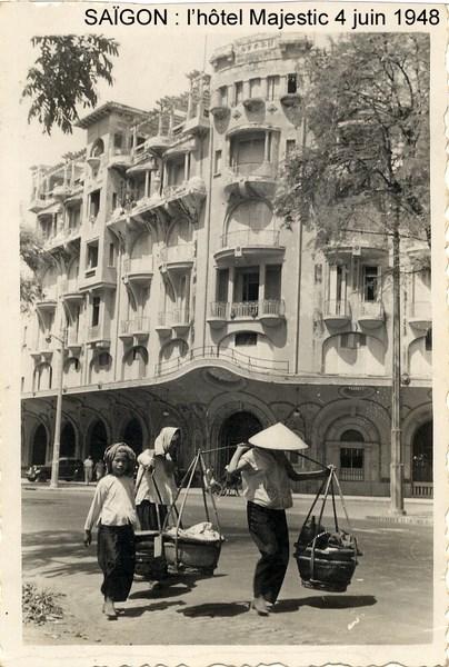 la vie d'un gendarme en poste en Indochine en 1948 160418110415491426