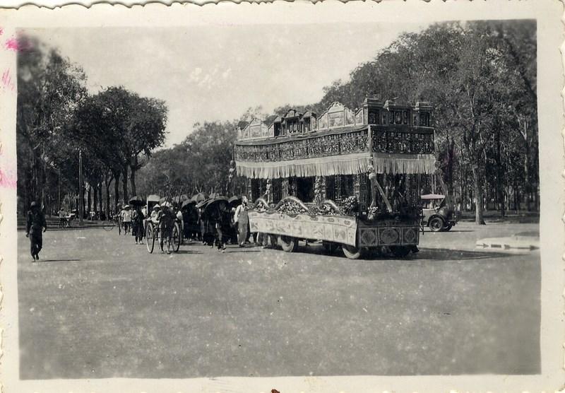 la vie d'un gendarme en poste en Indochine en 1948 160418111311323799