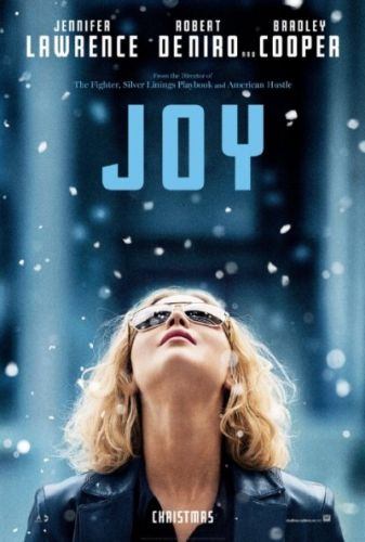 Joy(2015) poster image