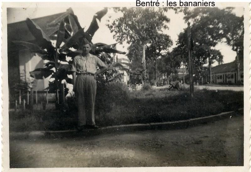 la vie d'un gendarme en poste en Indochine en 1948 160419103143905434