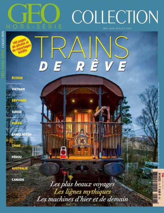 Geo Hors-Série Collection No.7 - Mai-Juillet 2016