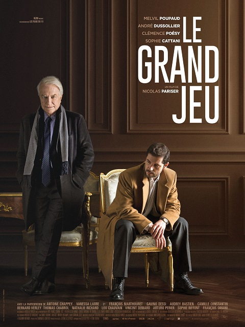 Le Grand Jeu 2015 FRENCH VF