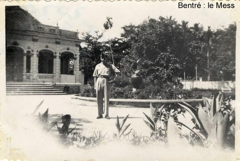 la vie d'un gendarme en poste en Indochine en 1948 160420112409460999