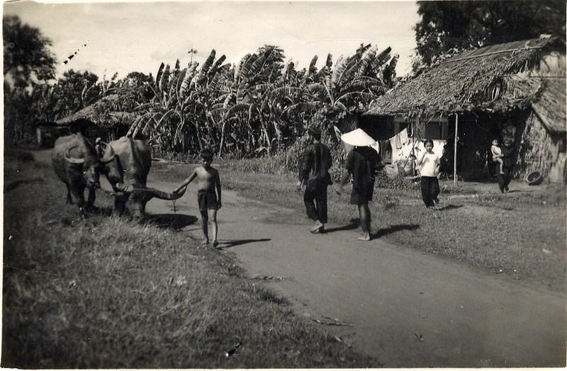 la vie d'un gendarme en poste en Indochine en 1948 160420112410695426