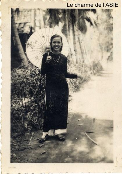 la vie d'un gendarme en poste en Indochine en 1948 160420112414928183