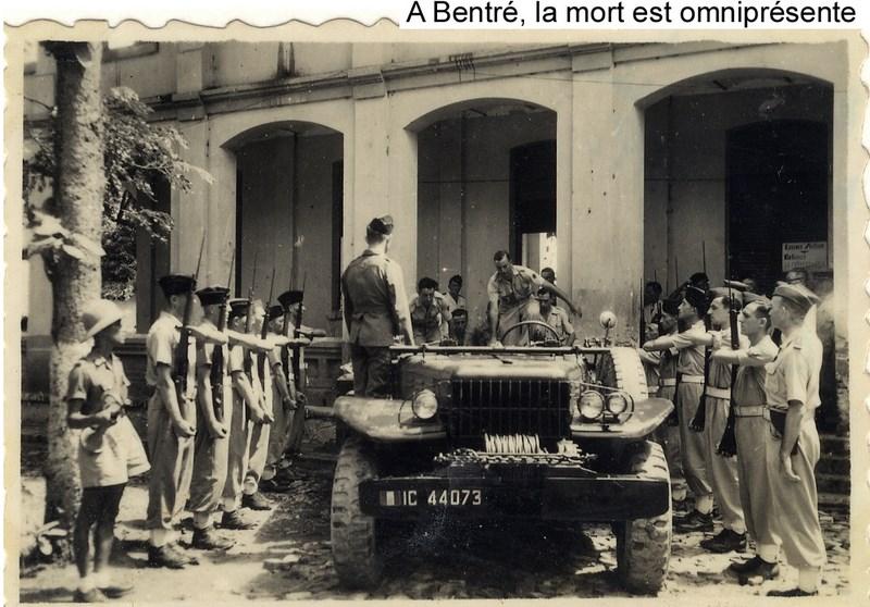 la vie d'un gendarme en poste en Indochine en 1948 16042011334764507