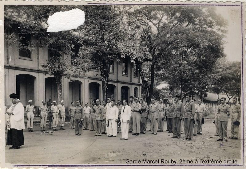 la vie d'un gendarme en poste en Indochine en 1948 160420113354306747