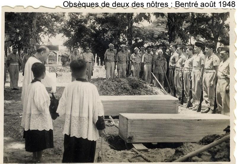 la vie d'un gendarme en poste en Indochine en 1948 16042011335516536