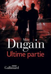 Marc Dugain - Trilogie de L'emprise (2016)