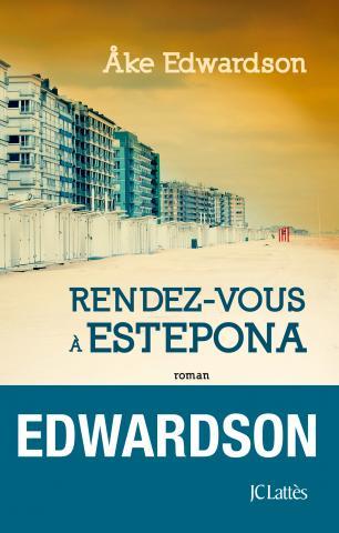 Ake Edwardson - Rendez-Vous À Estepona