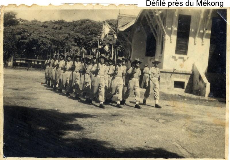 la vie d'un gendarme en poste en Indochine en 1948 160421115104140957