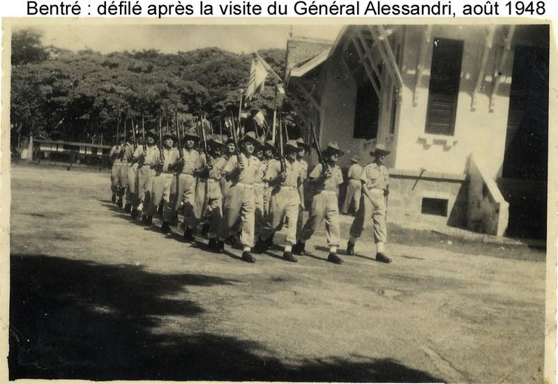 la vie d'un gendarme en poste en Indochine en 1948 160421115104662058