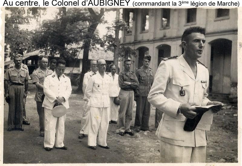 la vie d'un gendarme en poste en Indochine en 1948 160421115106158219