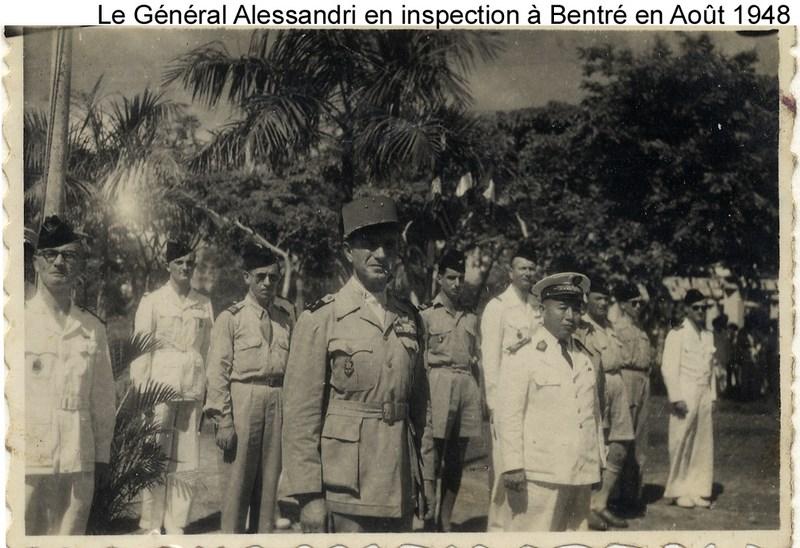 la vie d'un gendarme en poste en Indochine en 1948 160421115107285753