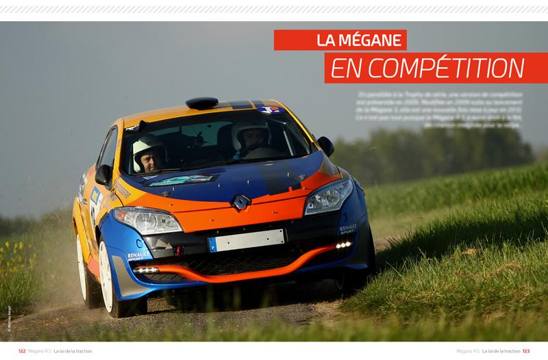 [LECTURE] Mégane RS, la loi de la traction  160422030654322274