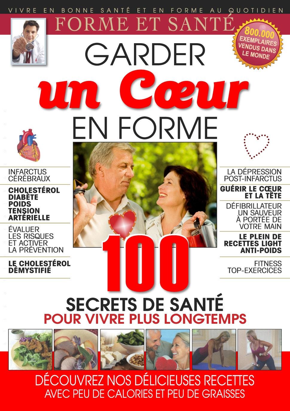 Forme et Santé N°10 - Printemps 2016