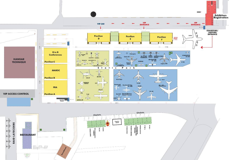 Marrakech Air Show 2016 - Aeroexpo 2016 160423113529226156