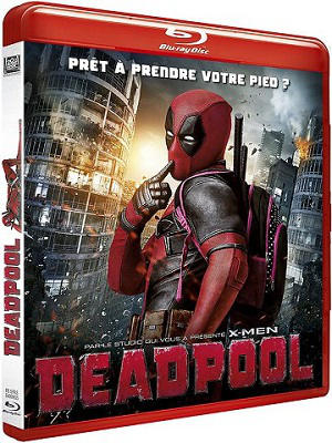 telecharger Deadpool BLURAY 720p TRUEFRENCH