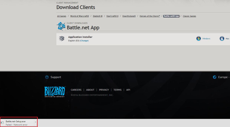 Battle net скачать клиент
