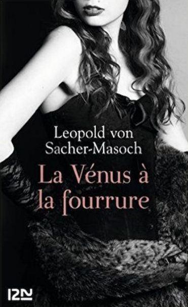 télécharger La Vénus à la fourrure - Leopold von SACHER-MASOCH