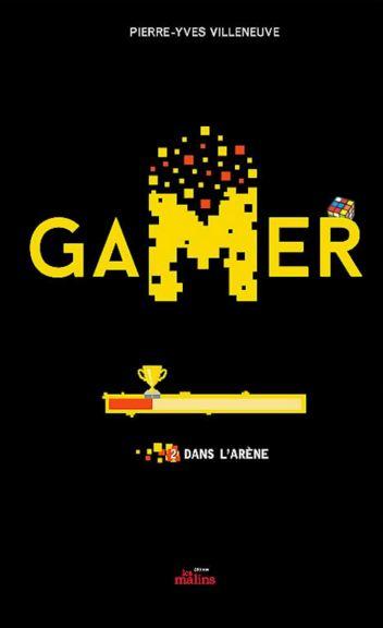 télécharger Pierre-Yves Villeneuve (2016) - Gamer T2