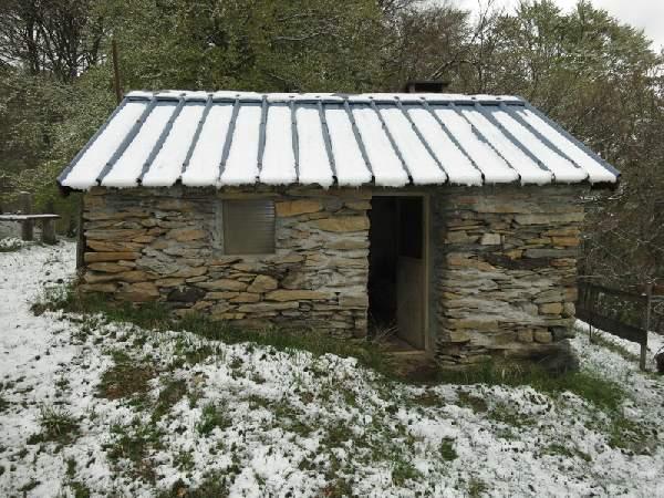 Cabane Peratoune