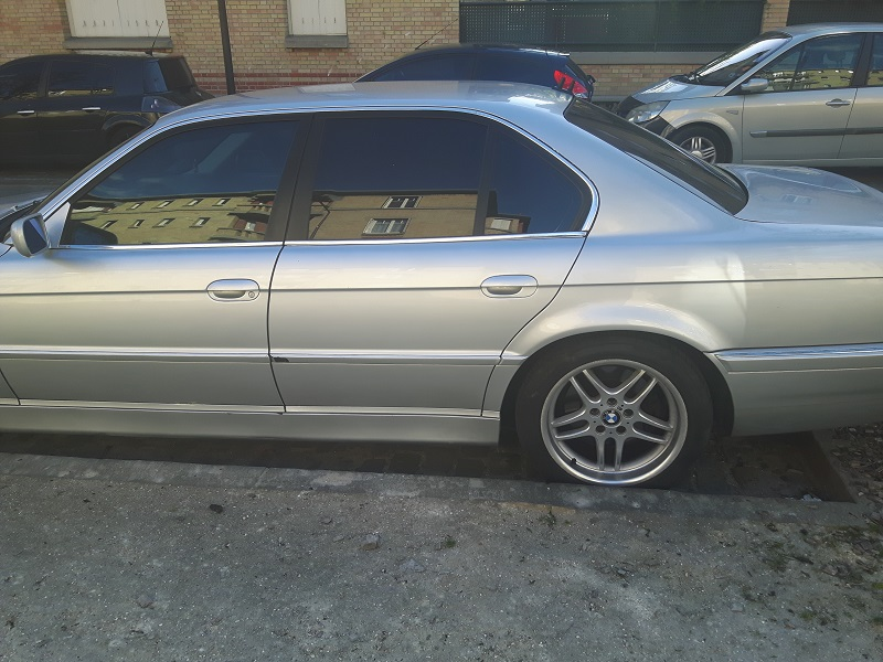 BMW 730DA Pack de Dimitri - Page 2 160503072917946761