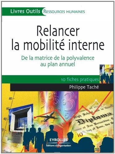 Relancer la mobilité interne : De la matrice de la polyvalence au plan annuel - 10 fiches pratiques
