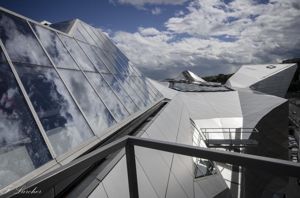 Musée des Confluences à Lyon 160508111348435402