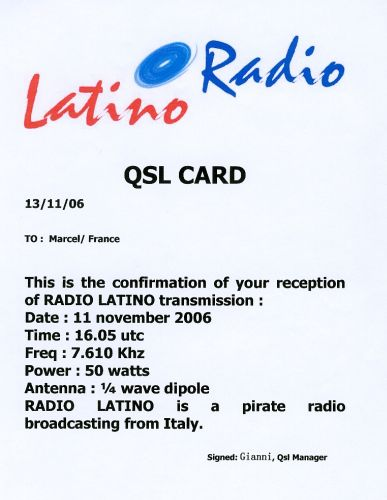 eQSL de R.Latino 160509093627503028