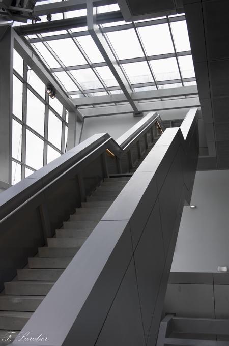 Musée des Confluences à Lyon 160509102927492034