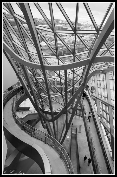 Musée des Confluences à Lyon 16050910292866461