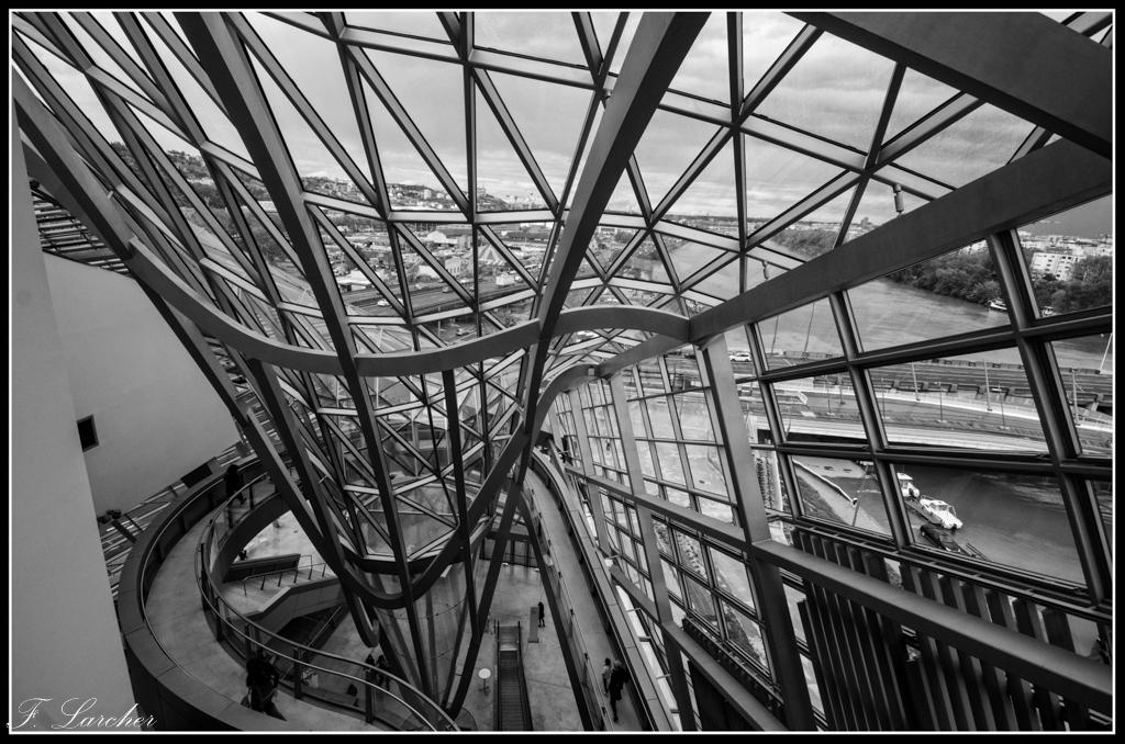 Musée des Confluences à Lyon 160509102933791998