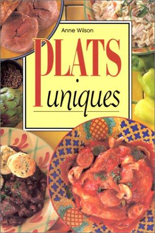 Plats Uniques