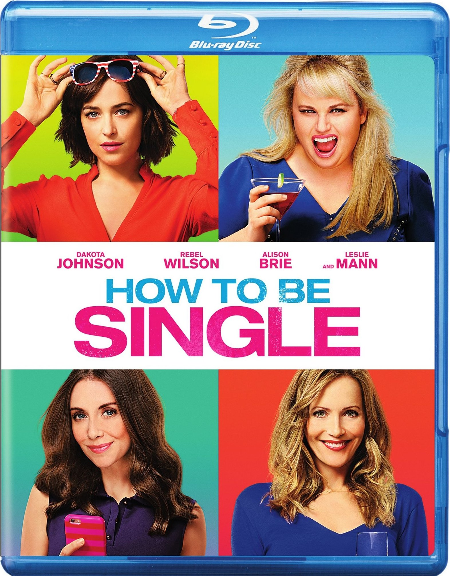 How to Be Single (2016) poster image
