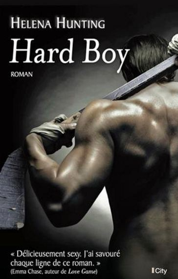 Pucked, Tome 1 - Hard boy - Helena Hunting