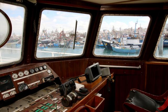 Sauvetage maritime au Maroc / service de recherche et de sauvetage  - Page 2 160512065204388154