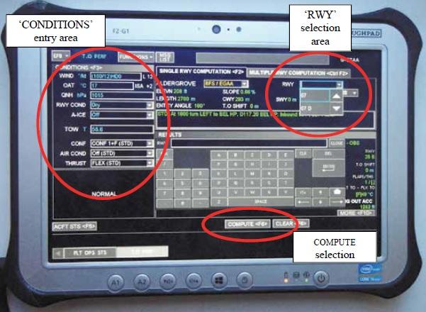 erreurs de saisie des paramètres décollage: conséquences - Page 3 160513083039444420