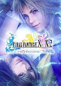 Poster for Final Fantasy X / X-2 HD Remaster