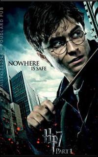 Harry Potter Réel  160515064954611261
