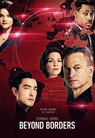 Criminal Minds Beyond Borders S01E11VOSTFR