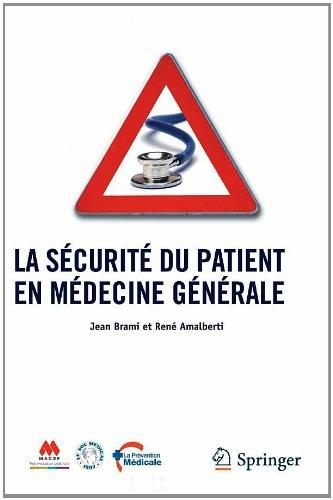 La sécurité du patient en médecine générale