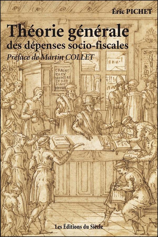 Théorie générale des dépenses socio-fiscales