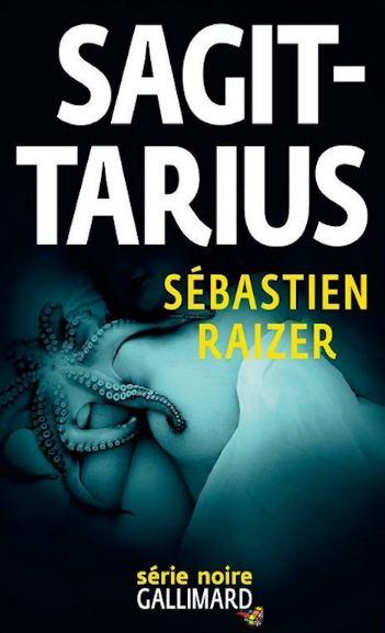 Sébastien Raizer (2016) - Sagittarius